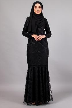 AMEENA - BLACK